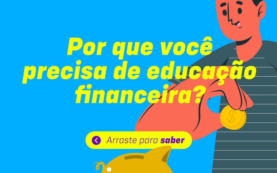 Educação financeira: importância e como começar