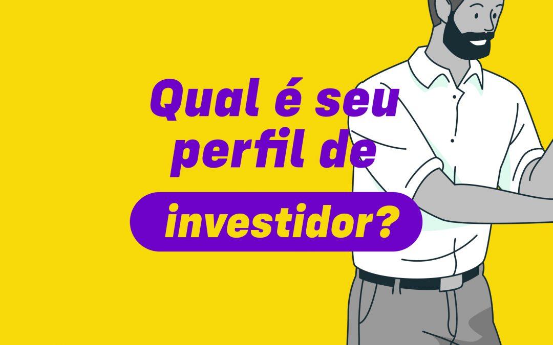 Perfil de investidor: quais são e como agem